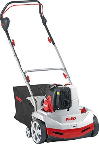 AL-KO Benzin-Vertikutierer Combi Care 38 P Comfort (38 cm Arbeitsbreite, 1.3 kw Motorleistung, 3INONEfunction, inkl. Fangkorb, für Flächen bis 1200 m²)
