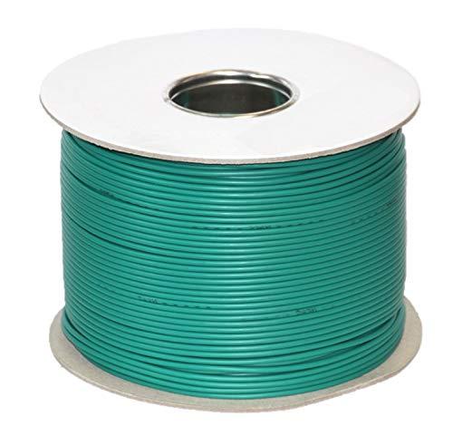Genisys Begrenzungskabel Kabel 50m kompatibel mit LANDROID von Worx WR101 - WR113 Begrenzungs Draht Ø2,7mm