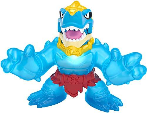 Heroes of Goo Jit Zu - Generation Dino Power - Super Figur T-Rex CO41115 Bunt