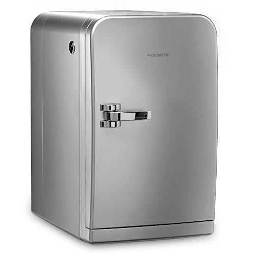 DOMETIC MF 5M Mini-Kühlschrank, thermo-elektrisch, 5 Liter, 12 V und 230 V, für Catering, Büro, Hotel oder zu Hause, Ergänzung zur Kaffeemaschine