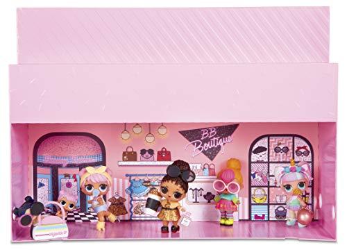 L.O.L. Surprise! 552314 L.O.L. Surprise MGA-Pop Up Store, Multi