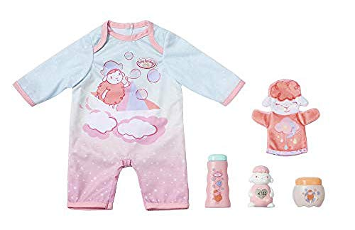 Zapf Creation 703274 Baby Annabell Baby Care Set Puppenzubehör