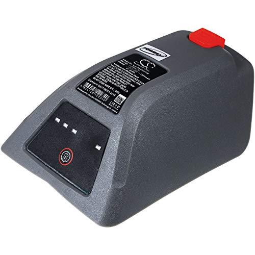 Akku für Wand-Schlauchbox Gardena 8025-20, 18V, Li-Ion
