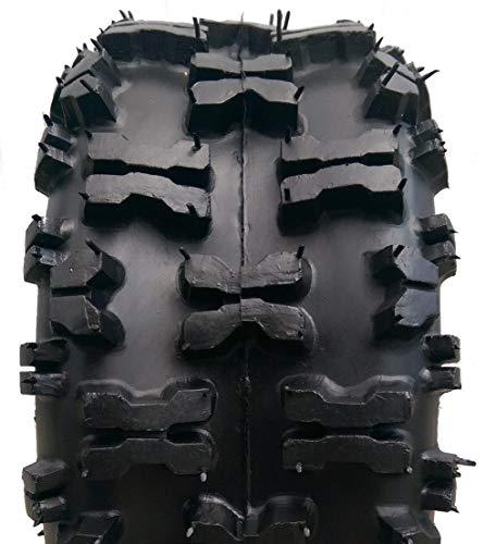 4.10-6 P5016 WANDA Reifen für Mini Kinder Quad Schneeräumer ElektroQuad NEU 6 Zoll