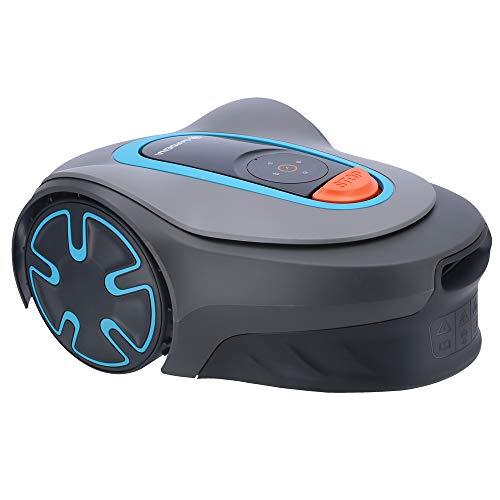 Gardena Sileno Minimo 300 – Rasenroboter (300 m², Anschluss Gardena Bluetooth, leise 58 dB...)