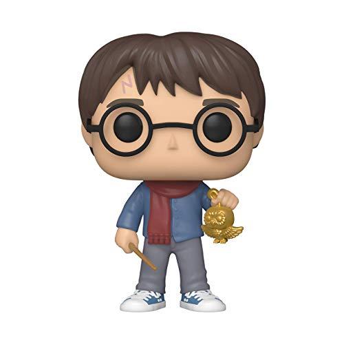 Funko 51152 POP Holiday-Harry Potter S11 Sammelbares Spielzeug, Mehrfarben