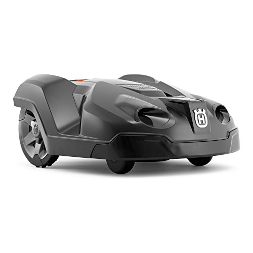 Husqvarna Automower 430X   Mähroboter I Rasenflächen bis 3200 m² I Steigung bis 20% I