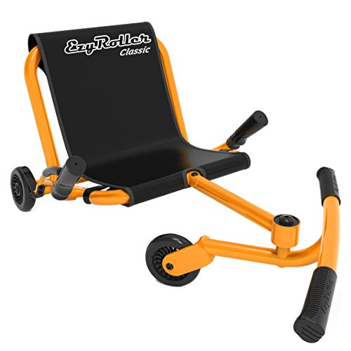 EzyRoller, Sitzrad, Classic Ride On
