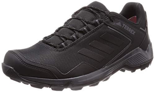 adidas Herren Terrex EASTRAIL GTX Trekking Shoes, Black, 42 EU