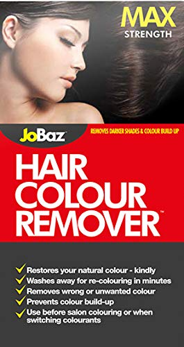 """Uber Products Hair Colour Remover Set - """"Extra stark"""""""
