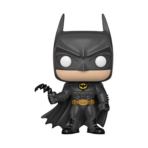 POP! Vinyl: Batman 80th: Batman (1989)
