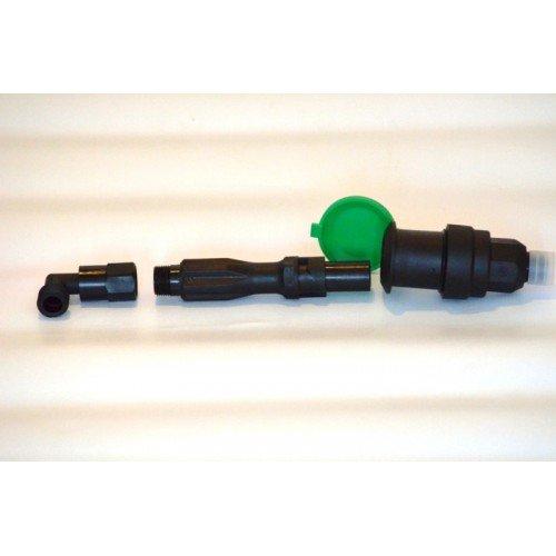 Rain Bird Wassersteckdosen/Schnellkupplungsventil Set
