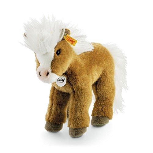 Steiff 070655 - Fanny Pony 30 stehend, braun