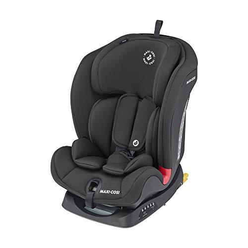 3220660320011 Kindersitz, Schwarz