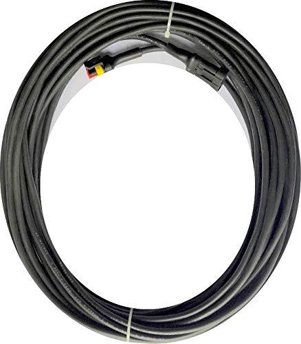 Transformator Kabel für Gardena Sileno Smart Life Mähroboter – Niederspannung – für Modelle: 750, 1000, 1250 [Ersatzteile für Ladestation Nur Passend für Modelle ab 2019] (10 meter)
