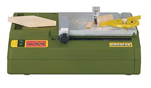 Proxxon 27006 Tischkreissäge KS 230, 85 W, 230 V