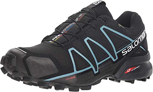 Salomon Damen Speedcross 4 GTX Wasserdicht Traillaufschuhe