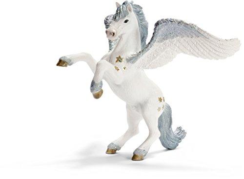 SCHLEICH 70433 - Elfen, Pegasus