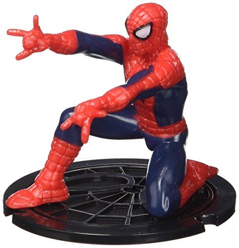 Comansi -Spiderman-Actionfigur aus The Ultimate Spiderman, Y96033