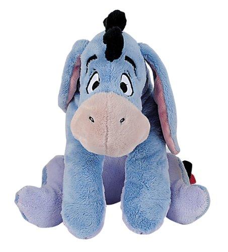 Simba 6315872675 - Disney Winnie The Puuh Plüsch I-Ah 35 cm