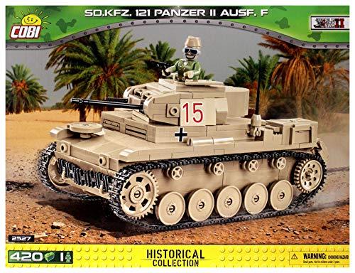 COBI 2527 Toys, Beige
