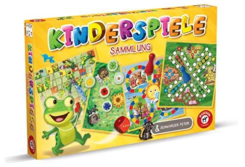 Piatnik 6614 - Kinderspielesammlung