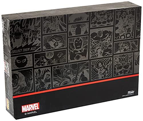 Funko 42752 Pop. Marvel Advent Calendar Collectible Figure, Multi
