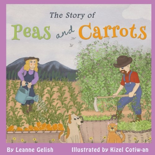 The Story of Peas & Carrots