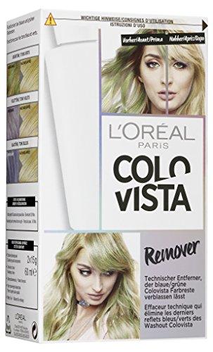 Colovista Color Remover, 3er Pack(3 x 1 Stück)
