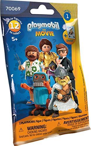 Playmobil 70069 The Movie Figures – Tüte (Serie 1) (12)