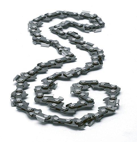 Black+Decker Ersatzkette (für Hochentaster PS7525 25 cm Schwertlänge, 3/8 Zoll Kettenteilung, 40 Treibglieder) A622CS