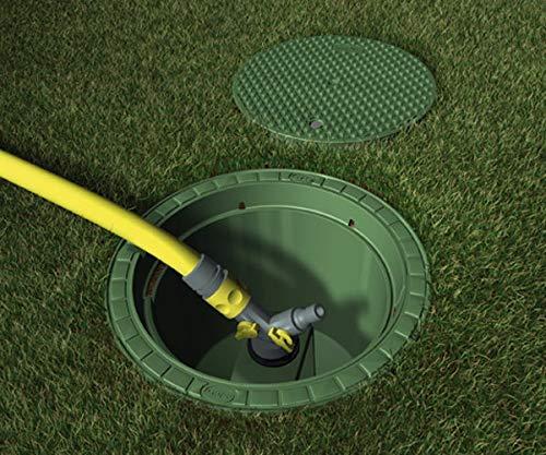 Graf Garantia Wasseranschlussbox Extern