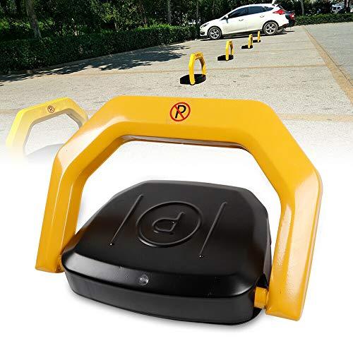 Ferngesteuerter Parkpfosten Parkplatzsperren Parkplatzsperre Klapppfosten Poller Parkplatzwächter Parksperre mit Fernbedienung