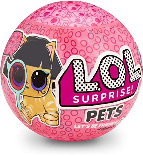 L.O.L. Surprise! Surprise