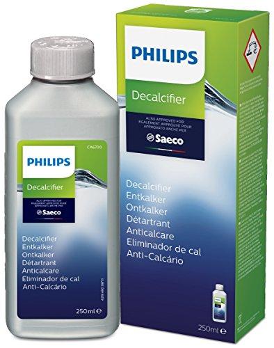 Philips CA6700/10 Entkalker für Espressomaschinen, Grau