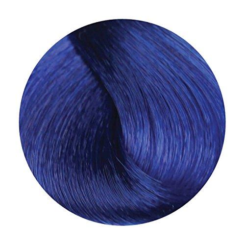 Stargazer Products Königsblau Semi-Permanentes Haarfärbemittel, 1er Pack (1 x 70 ml)