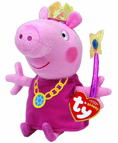 Peppa Pig Princess - Beanie Reg