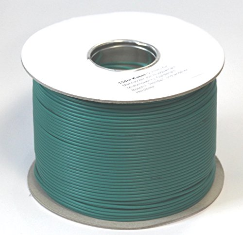 Genisys Begrenzungskabel Kabel 150m kompatibel mit LANDROID von Worx WG754 - WG799 Draht Ø2,7mm