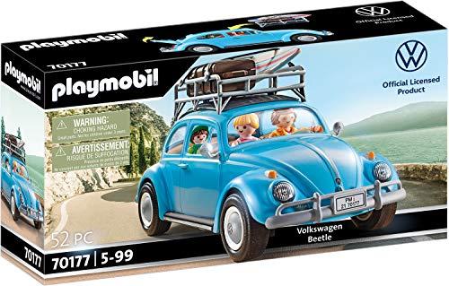 PLAYMOBIL Volkswagen 70177 Käfer, Für Kinder ab 5 Jahren