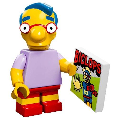 LEGO Minifiguren 71005 The Simpsons: Milhouse Van Houten