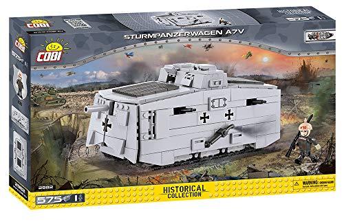 COBI COBI-2982 Toys, verschieden