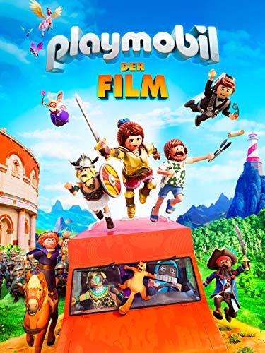 Playmobil: Der Film [dt./OV]