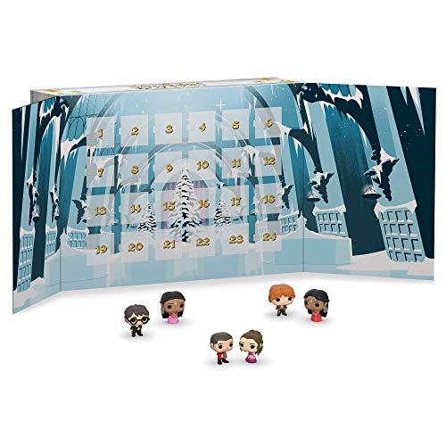 Funko POP Harry Potter 2019 ADV, 42753, Multi, Standard