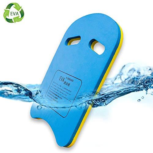 SeWooo Unisex Premium Schwimmbrett, Schwimmhilfe Kickboard Schwimmen ideal für Kinder und Erwachsene für Schwimmübungen & Training und Sport-Aquarium