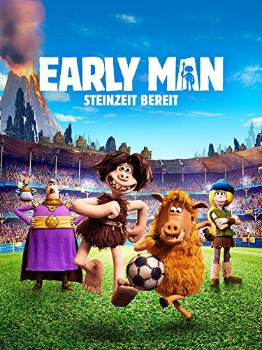 Early Man - Steinzeit bereit [dt./OV]