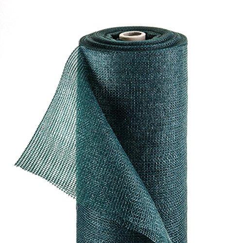 HaGa Maulwurfnetz - 3m Breite (Meterware) - Schutz Vor Maulwurfhügeln - Maulwurfsperre - Aus Kunststoff