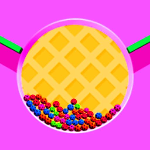 Candy Grabber Challenge