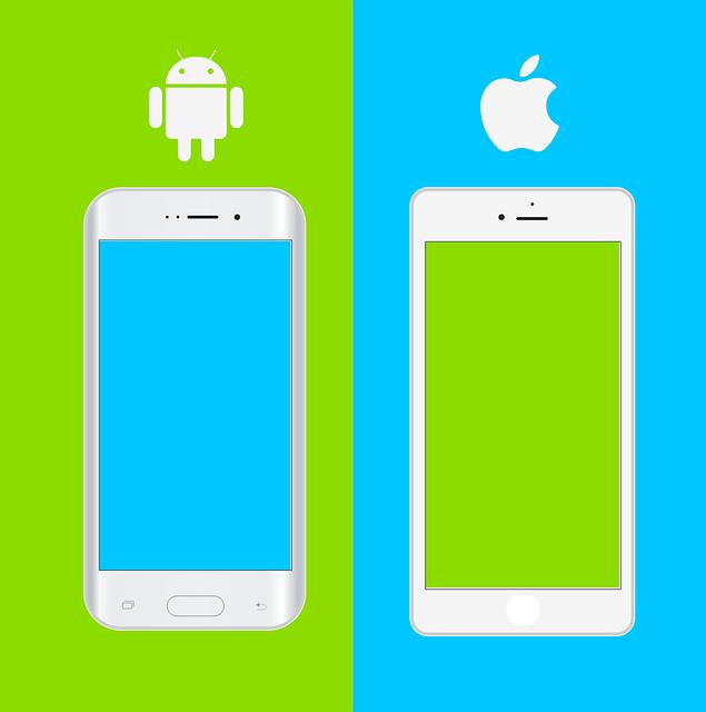 App iOS Android Worx Landroid M800i