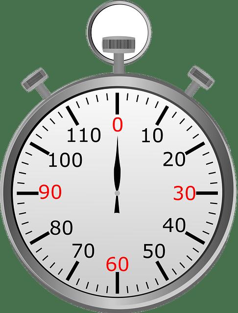 Zeitersparnis mit einem Mähroboter