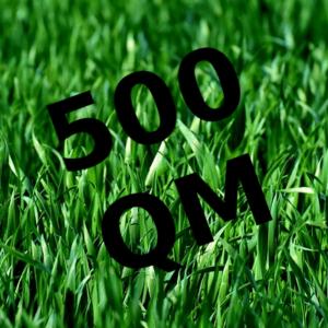 Mähroboter bis 500 Quadrat Meter